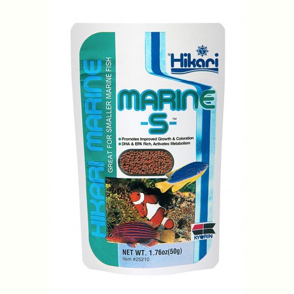 Hikari Marine Food P 1596