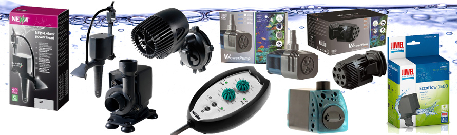 Aquarium Power Heads And Pumps