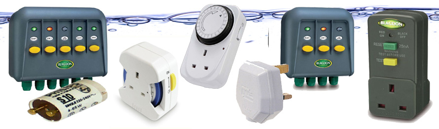 Aquarium Electrical Accessories