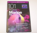 101 Marine Fish Dvd