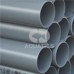 25mm Metric Pvc Pressure Pipe