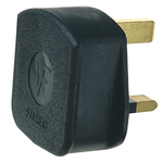 3 Pin Rubber Plug