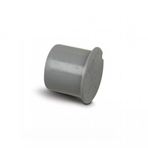 54mm Push fit  Plug 1