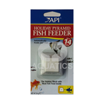 API 14 Day Pyramid Fish Food Feeder