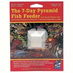 API 7 Day Pyramid Fish Food Feeder