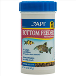You may also like this API Bottom Feeder Shrimp Pellets 116g