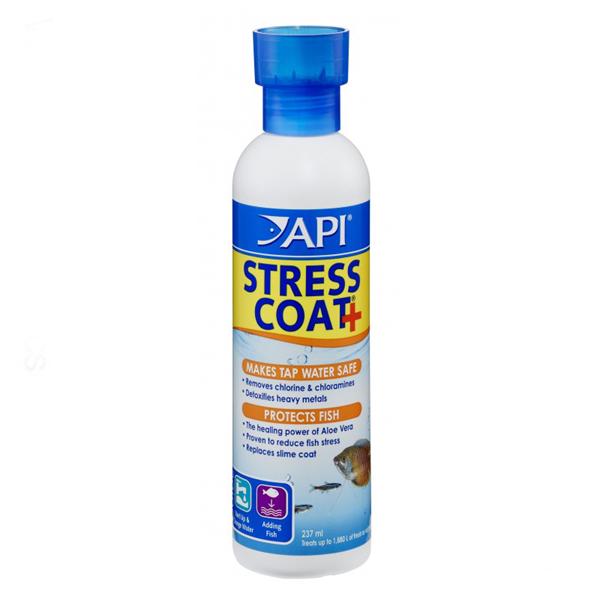 API Stress Coat 1