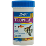 API Tropical Fish Flake