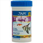 API Tropical Fish Flake