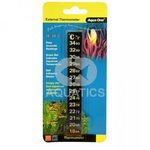 Aqua One Aquarium Digital Thermometer