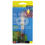 Aqua One Aquarium Glass Thermometer