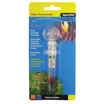 You may also like this Aqua One Aquarium Glass Thermometer