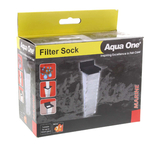 Aqua One Filter Sock And Bracket
