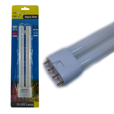 Aqua One Sunlight White & Blue T5 Compact Lamp 2