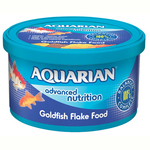 You may also like this Aquarian Goldfish Flake