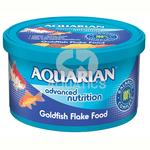 Aquarian Goldfish Flake