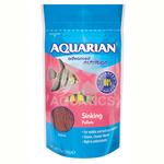 Aquarian Tropical Sinking Pellet