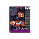 Aquarium Systems Instant Ocean Salt