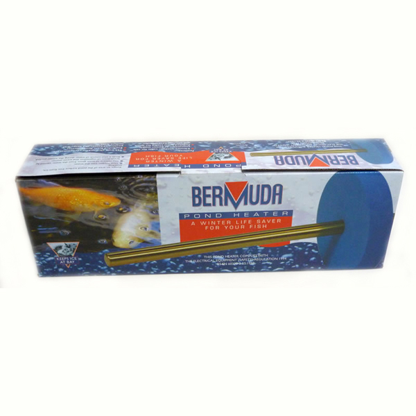 Bermuda 150 Watt Pond Heater 1