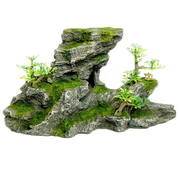 Betta Rock Formation Aquarium Ornament 1