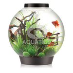 Biorb Baby 15ltr Black Cold water Aquarium