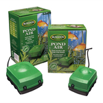Blagdon Pond Air Pump