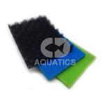 Blagdon Pond Filter Foam Set