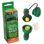 Blagdon Powersafe Weatherproof Plug and Socket