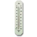 Brannan home & garden wall thermometer