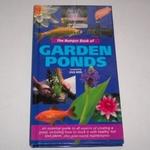 Interpet Bumper Guide To Garden Ponds Book