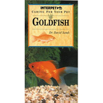 Caring For Your Pet Goldfish Book