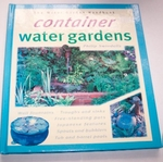 Container Water Gardens Book