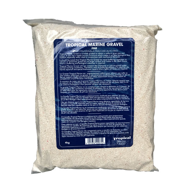 Coral Sand Substrate 4kg 1