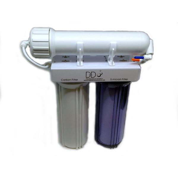 D-D Reverse Osmosis Unit 1