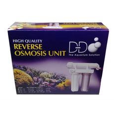 D-D Reverse Osmosis Unit 2