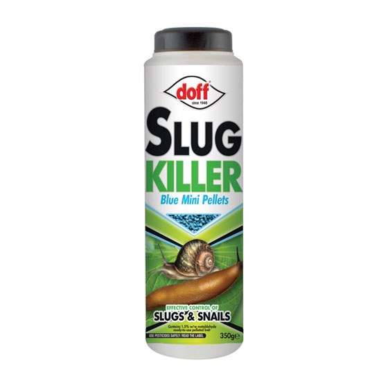 Doff Slug Killer Blue Mini Pellets 350g 1