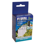 Fluval 2 & 3 Plus Polyester Pads 4pk