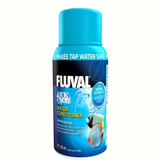 Fluval Aqua Plus  1