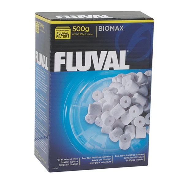 Fluval Biomax Bio Rings 1