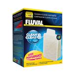 Fluval Clean & Clear Cartridge For U1 U2 U3 U4 Filters