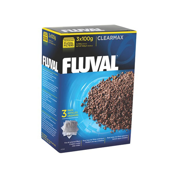 Fluval Clear Max Phosphate Remover 300g 1