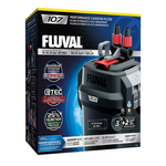 You may also like this Fluval External Aquarium Filter