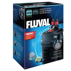 Fluval External Aquarium Filter 4