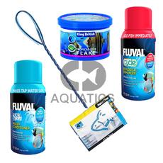 Fluval External Aquarium Filter 5
