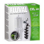 Fluval Pressurized CO2 Kits