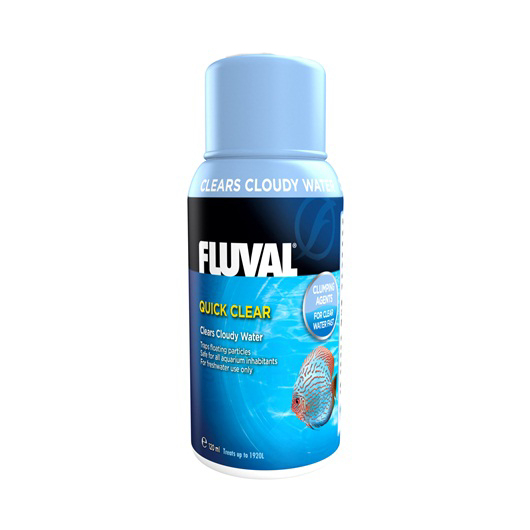 Fluval Quick Clear 1