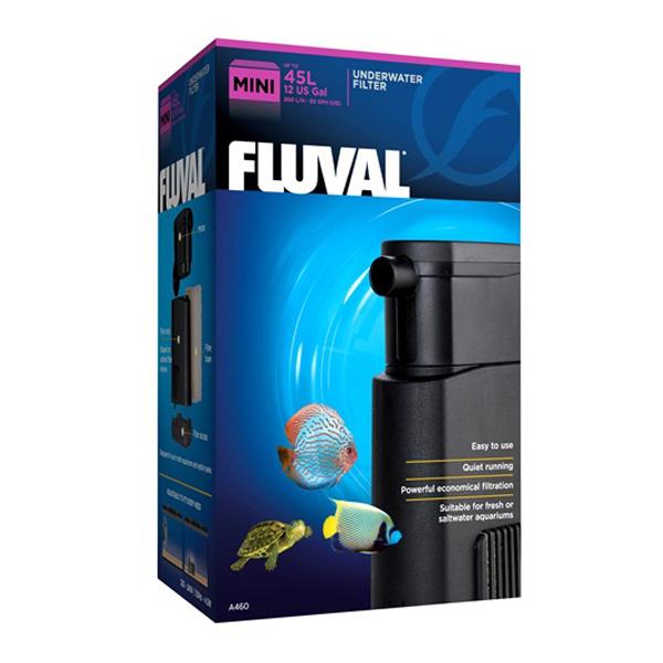 Fluval U Series Internal Filter 1