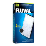 Fluval U2 U3 & U4 Filter Poly / Carbon Cartridges