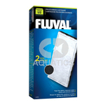 Fluval U2 U3 & U4 Filter Poly / Carbon Cartridges