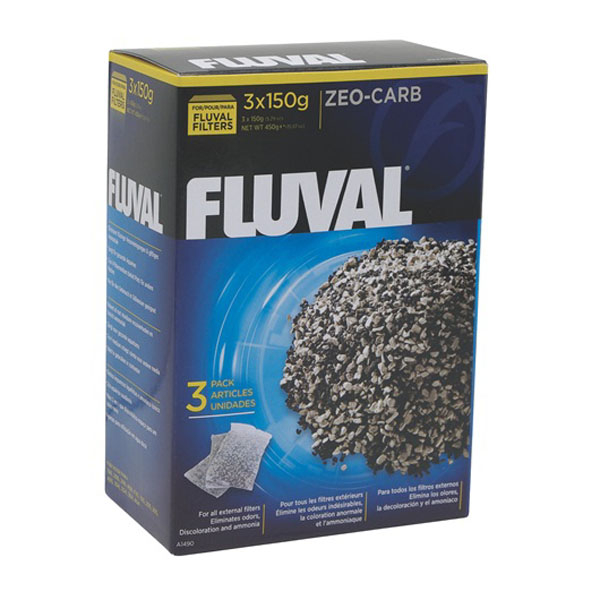 Fluval Zeo Carb 1